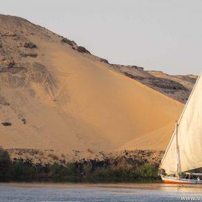 Río Nilo