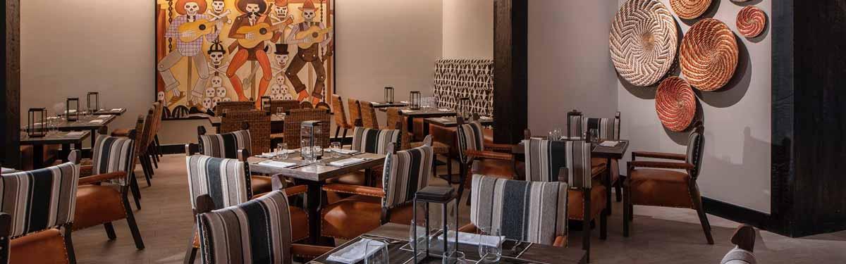 Restaurante el Charro