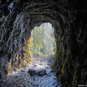 Túneles de Marcos y Cordero - Túnel 12