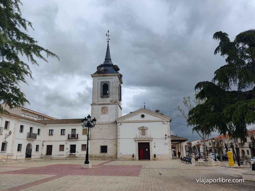 Parroquia Santa María Magdalena
