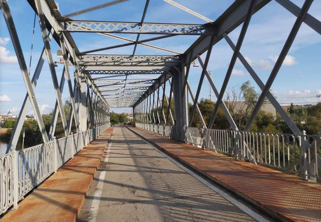Puente de Bayona