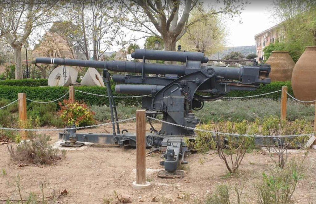 Museo Batalla del Jarama