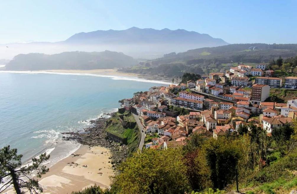 Pueblos marineros de Asturias