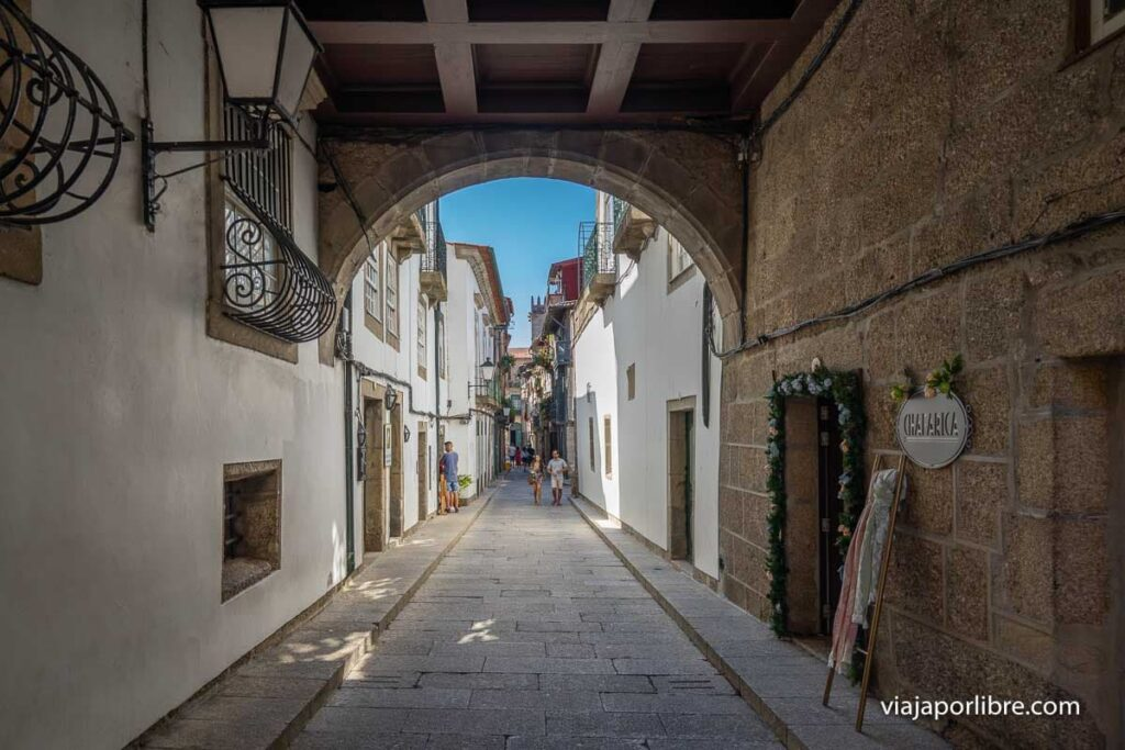 Rua de Santa Maria